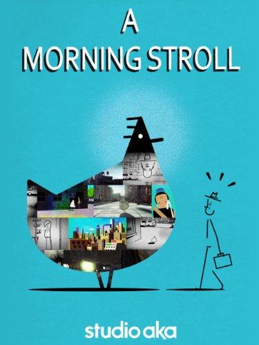 A Morning Stroll