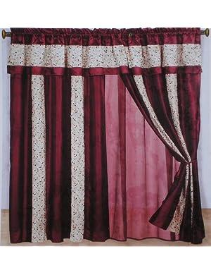 Designer Shower Curtains Buying Guide | Shower