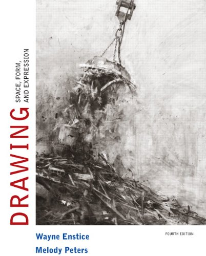 Drawing: Space, Form, and Expression (4th Edition)