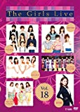 The Girls Live Vol.18 [DVD]