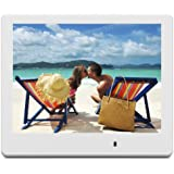 ViewSonic 8-Inch Digital Photo Frame (VFD820-70)