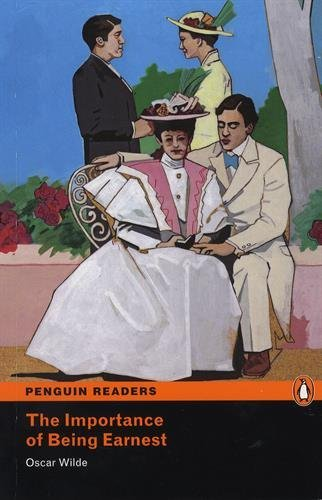Penguin Readers Level 2. The Importance of Being Ernest (Penguin Readers (Graded Readers))