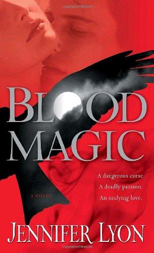 Image of Blood Magic: A Novel