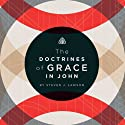 The Doctrines of Grace in John  by Steven J. Lawson Narrated by Steven J. Lawson