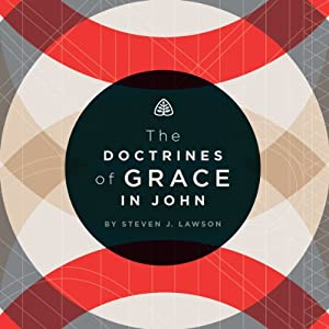 The Doctrines of Grace in John | [Steven J. Lawson]