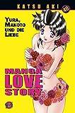 Manga Love Story, Band 40