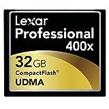 Lexar 32GB 400X Professional UDMA Compact Flash Card