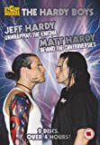 Ultimate Insiders - Hardy Boys - Behind The Enigma [DVD]