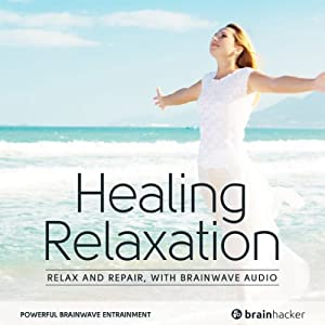 Healing Relaxation Session Speech