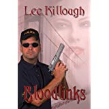 Bloodlinks (The Garreth Mikaelian Detective Series)