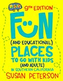 Search : Fun and Educational Places to Go With Kids and Adults in Southern California