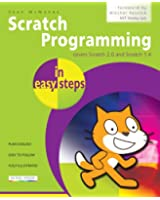 Scratch Programming in easy steps (English Edition)
