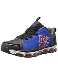 DC Men's Chamber TP Skate Shoe