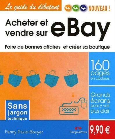 Ebay guide du débutant
