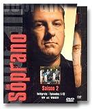 echange, troc Les Soprano : L'Intégrale Saison 2 - Coffret 6 DVD