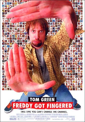 Freddy Got Fingered [Import]