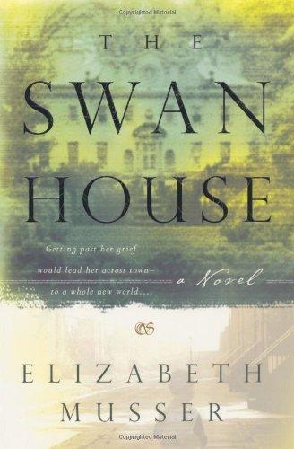The Swan House, Elizabeth Musser