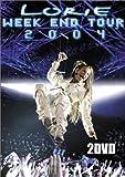 echange, troc Lorie : Week End Tour - Édition Collector 2 DVD