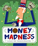 Money madness 封面