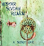 Mostar Sevdah Reunion A Secret Gate: +Book
