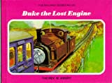 Duke, the Lost Engine (Railway) (043492802X) by W. Awdry