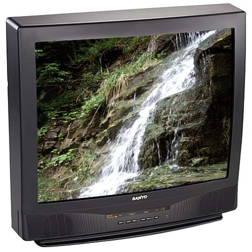 "Amazon.com: Sanyo DS31590 31"" Stereo Color TV with Remote"