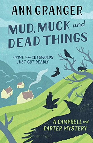 mud-muck-and-dead-things-campbell-carter-mystery-1-campbell-and-carter