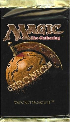 Buy Magic the Gathering Chronicle Booster Pack