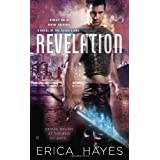 Revelationby Erica Hayes
