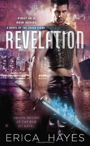 Revelation A Novel Seven Signs