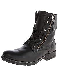 GBX Men's Devoe Combat Boot