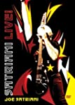 Joe Satriani - Satriani Live! (2DVD)
