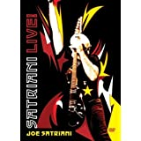 Joe Satriani - Satriani Live! (2DVD)by Joe Satriani