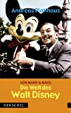 Image de Von Mann & Maus: Die Welt des Walt Disney