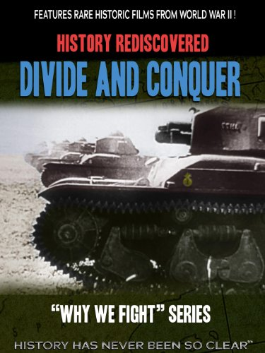 History Rediscovered: Divide and Conquer