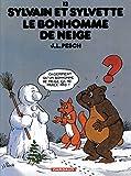 Sylvain et Sylvette - tome 12 - Bonhomme de neige (Le)