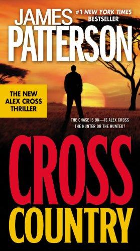 Cross Country (Alex Cross)