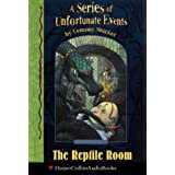 "Reptile Room (A Series of Unfortunate Events)von ""Lemony Snicket"""