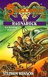 Shadowrun 38 Ragnarock