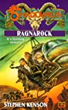 Ragnarock (Shadowrun 38) (0451457749) by Stephen Kenson