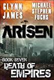 img - for Arisen, Book Seven - Death of Empires book / textbook / text book