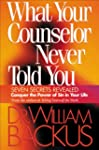 What Your Counselor Never Told You: S...