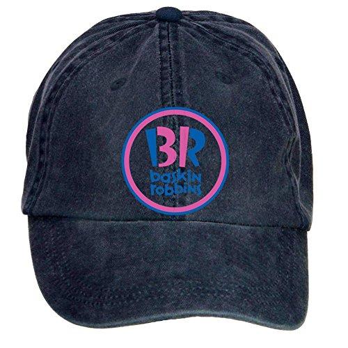 kettyny-unisex-icecream-design-baseball-cap-hats