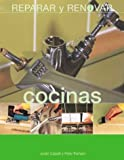 img - for Cocinas (Reparar y renovar series) book / textbook / text book