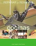 img - for Cocinas (Reparar y renovar series) book / textbook / text book