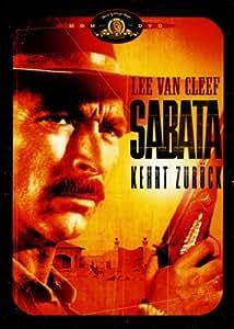 Sabata kehrt zurück