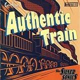AUTHENTIC TRAIN