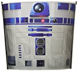 Star Wars Home Theater R2-D2 Popcorn Bucket & 1 Bag of Pop Secret Butter Flavored Microwave Popcorn