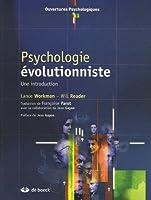 Psychologie évolutionniste : Une introduction