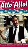 Allo Allo: The Early Years [VHS] [1982]